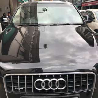 Audi Q7 Diesel 3.0 Auto TDI quattro Tip