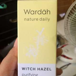 Wardah nature daily