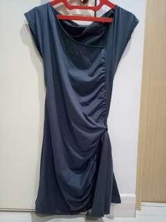 Dress wanita Pesta Ukuran S