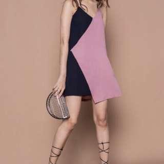 POP X BACK Dress (size M)