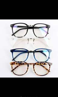 Eyeglasses frames eyewear spectacle silicon optical