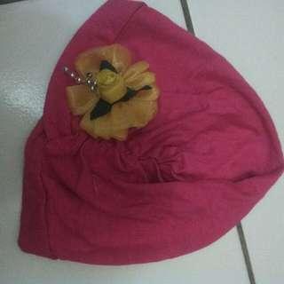 #MakinTebel turban bayi new