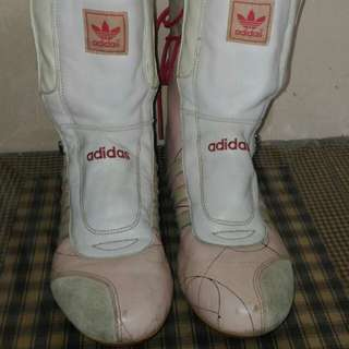Adidas Rubber Boots