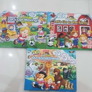 Cute children books
