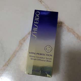 Vital perfection serum
