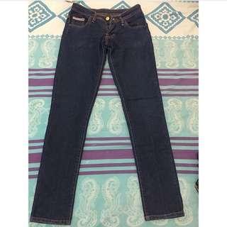 Celana Jeans Garment