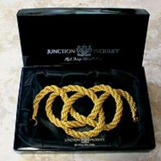 Junction Produce Kintsuna ( Gold color )