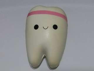 牙仔squishy(*๓´╰╯`๓)♡