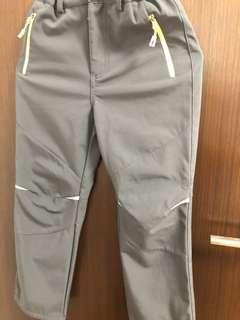 Kids ski pants