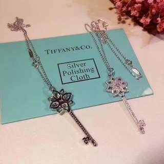 Tiffany & co necklace 925