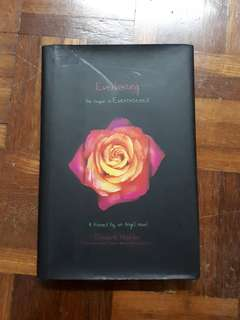 Everlasting by Elizabeth Chandler - the sequel to Evercrossed