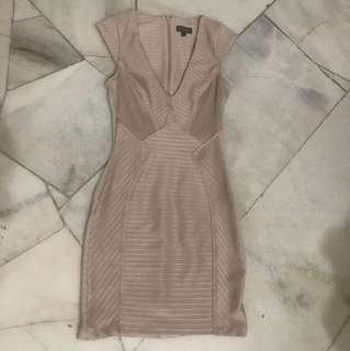 Topshop dress used but in good condition no defects