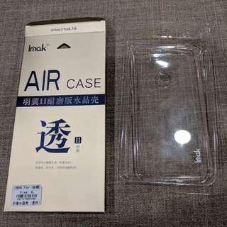 🚚 Air 硬式透明殼 未拆封