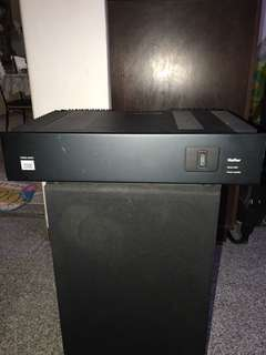 Hafler Power Amp Series 9300