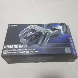 Nyko PS4 Controller Charge Base