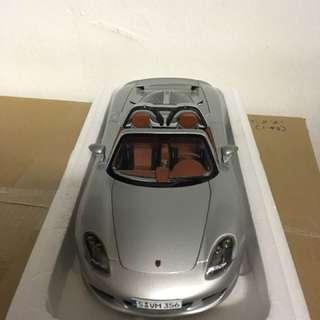 1/18 Porsche Carerra GT. AutoArt