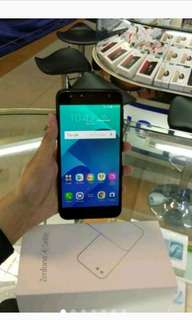 Asus zenfone 4 selfi