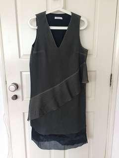 Finery London sleeveless shift dress