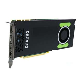 Nvidia Quadro M4000 8GB GDDR5 Professional Graphics