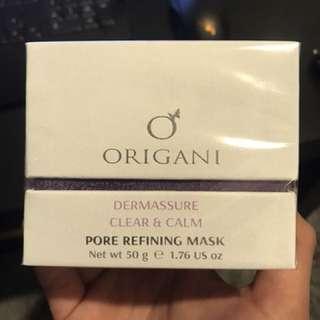 Origani Pore Refining Mask
