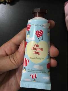 Hand Cream Etude