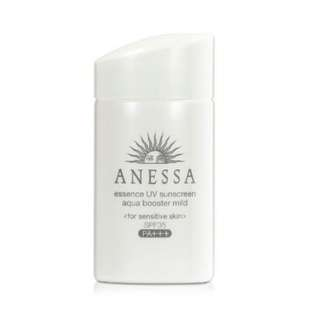 Shiseido Anessa UV sunscreen for sensitive skin