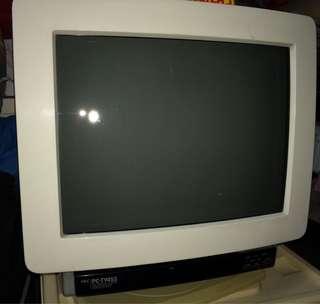 NEC PC-TV455