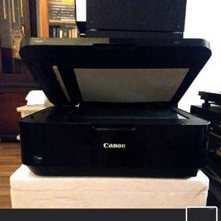 Special offer! Canon All In One Printer
