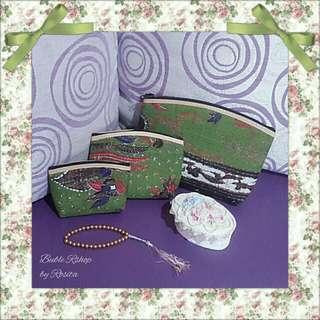 Dompet Batik Dompet Beranak