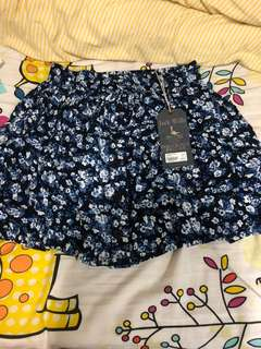 100%new Jack Wills Skirt with original tag
