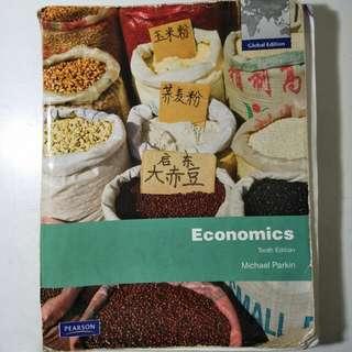 🚚 Economics 經濟 #換你當學霸