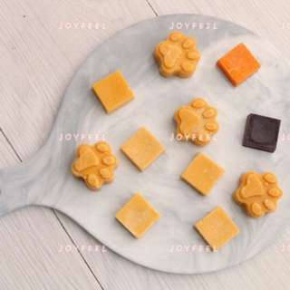 dog cheese cube 150g