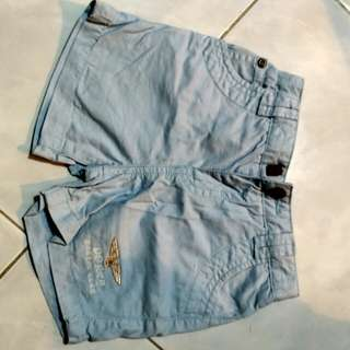 PONEY SHORT PANTS