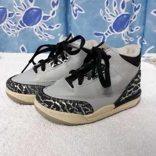 Authentic Nike Jordan 3