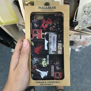Pull and Bear Iphone 6
