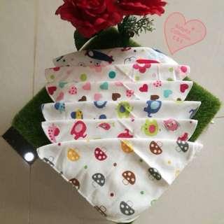 Baby Handkerchif / Feeding Towel