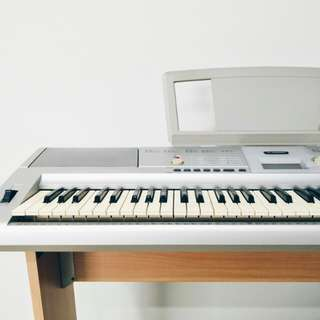 Yamaha Portable Grand DGX-205 Keyboard