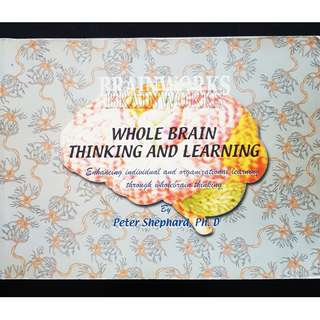 Brainworks Whole Brain Thinking and Learning