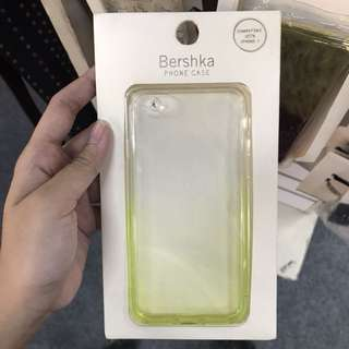 Bershka Iphone 7