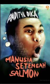 Manusia setengah salmon novel ebook