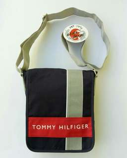Tommy Hilfiger Cross Body Sling Bag