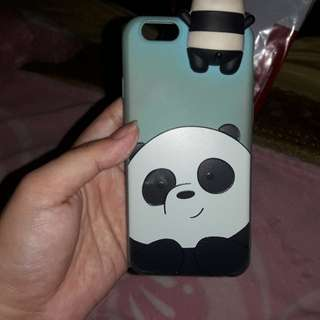 Soft case iphone 6
