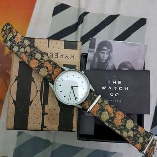 Jam tangan HYPERGRAND