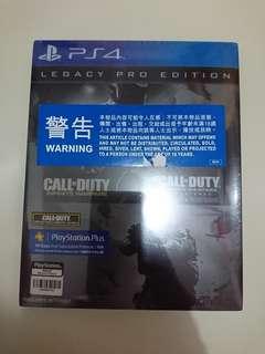 PS4 Call of Duty 全新 不議價