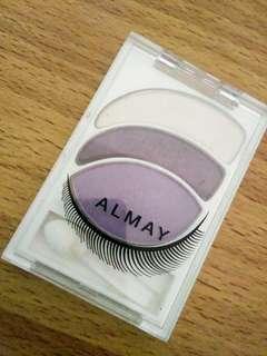 Almay Eyeshadows