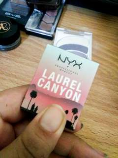 Nyx Laurel Canyon