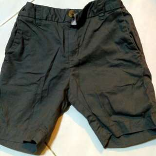 H&M SHORT PANTS PRELOVED