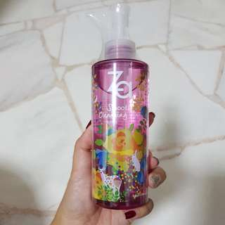 ZA cleansing oil