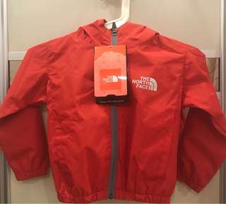 Kids Jacket/Windbreaker
