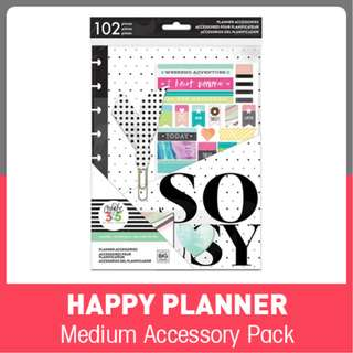 Happy Life Accessory Pack - Classic